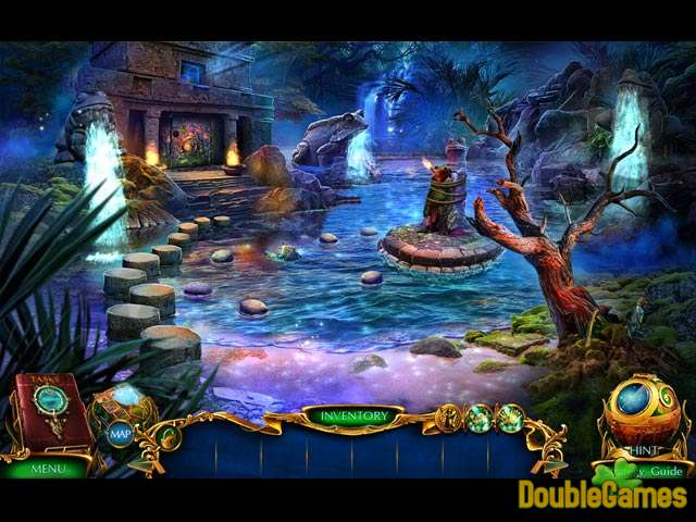 Imagens para download gratuito de Labyrinths of the World: Secrets of Easter Island Collector's Edition 1