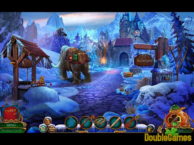 Free Download Labyrinths of the World: Fool's Gold Screenshot 1