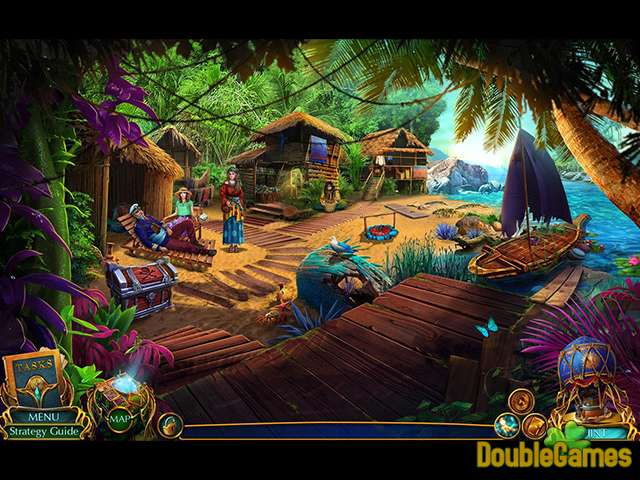 Imagens para download gratuito de Labyrinths of the World: Hearts of the Planet 2
