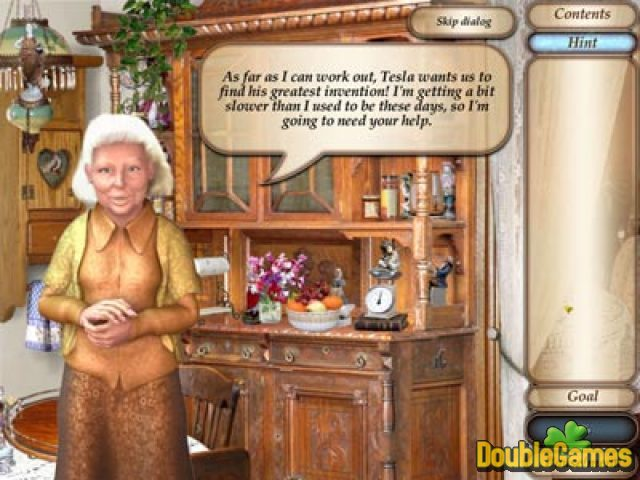 Free Download Laura Jones and the Secret Legacy of Nikola Tesla Screenshot 2