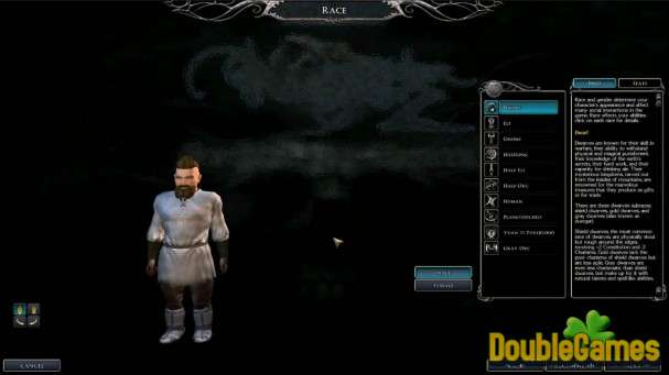 Free Download Never Winter Nights 2 Screenshot 1