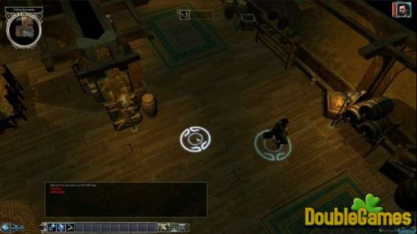 Free Download Never Winter Nights 2 Screenshot 2