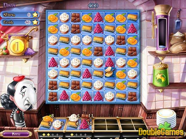 Free Download Pastry Passion Screenshot 1