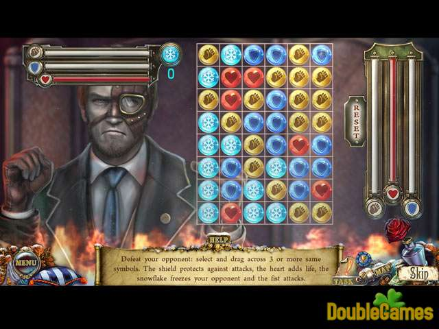 Free Download Puppet Show: Arrogance Effect Collector's Edition Screenshot 3