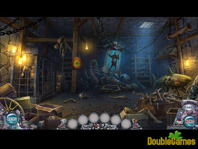 Free Download PuppetShow: Poetic Justice Collector's Edition Screenshot 1