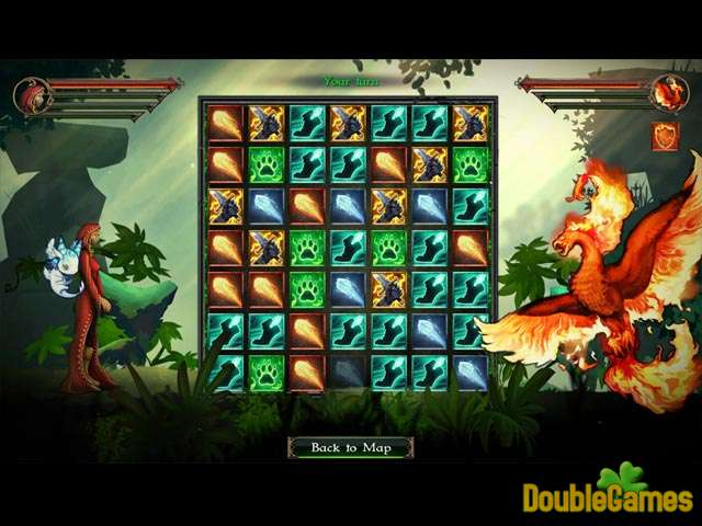 Free Download Quest of the Dragon Soul Screenshot 1