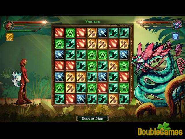 Free Download Quest of the Dragon Soul Screenshot 2