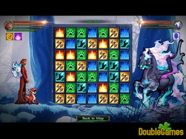 Free Download Quest of the Dragon Soul Screenshot 3