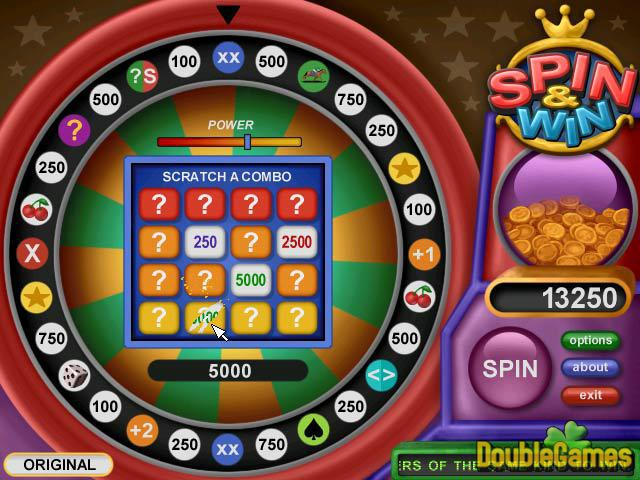Spin and win online cows playing poker