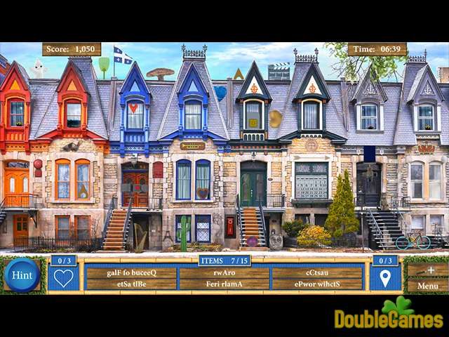 Free Download Summer Adventure: American Voyage Screenshot 1