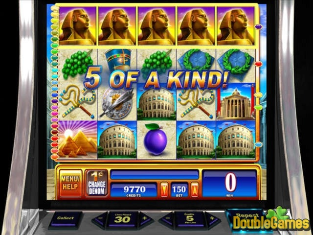 Slot machines games for pc online gambling consumer behavior